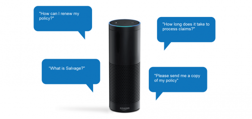 Now Get General Insurance Assistance from DIA Through Alexa