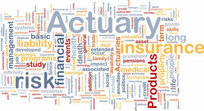 what actuaries do
