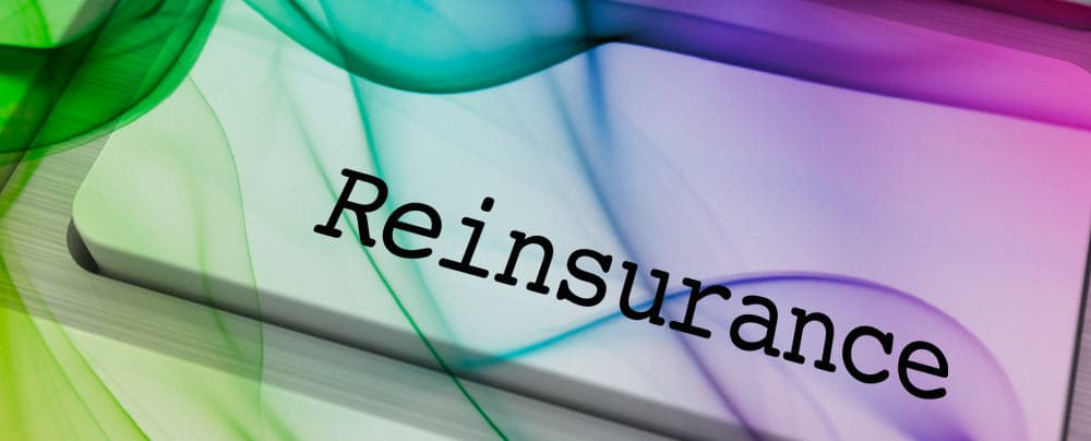 reinsurance in india - insurology
